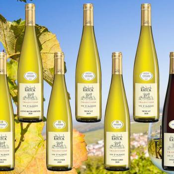 Grand Concours des Vins d'Alsace 2021