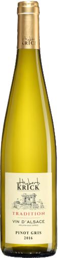 Pinot Gris 2020 Médaille d'Or Colmar