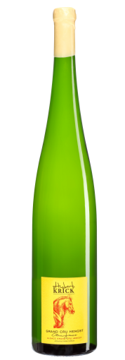 Gewurztraminer Grand Cru Hengst 150 cl