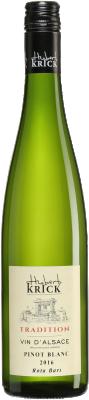 Pinot Blanc 'Rota Bari' 2019