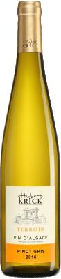 Pinot Gris 2019 Terroir