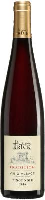 Pinot Noir 2020 Médaille d'Or Colmar
