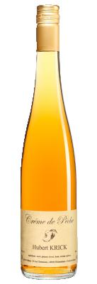 Crème de Pêche