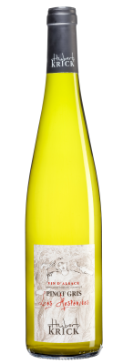 Pinot Gris Les Hespérides
